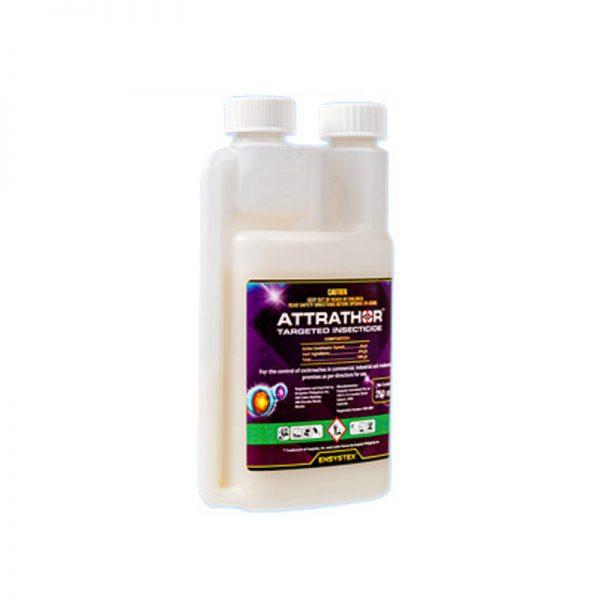 Attrathor