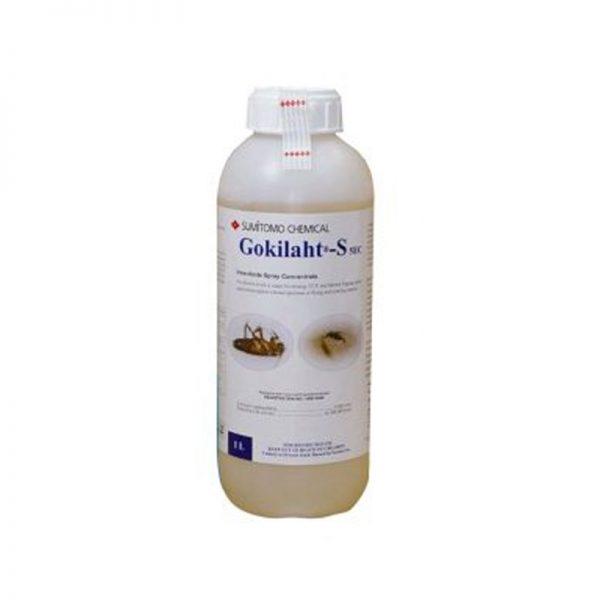 Gokilaht-S 5EC