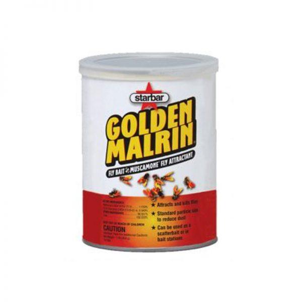 Starbar Golden Malrin