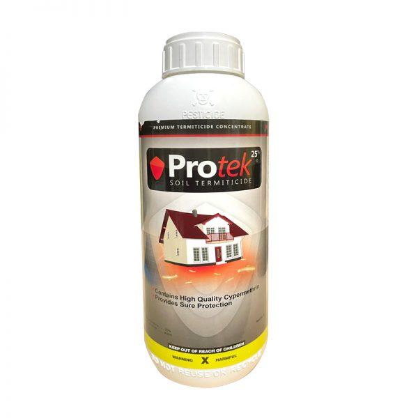 Protek Soil Termiticide – 1 Liter