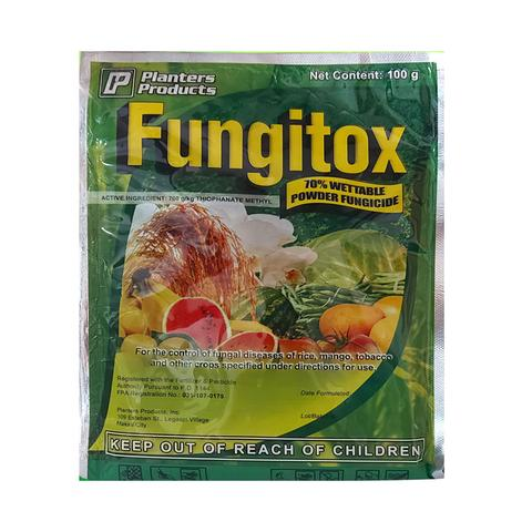FUNGITOX 100G