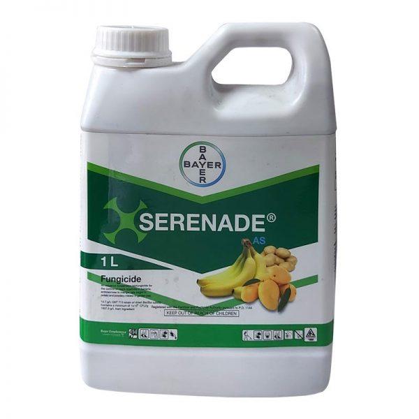 Serenade AS Bio Organic Fungicide
