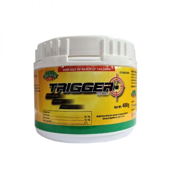 Trigger Fly Bait